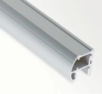 profil AL53 stříbrná